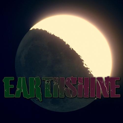 earthshine