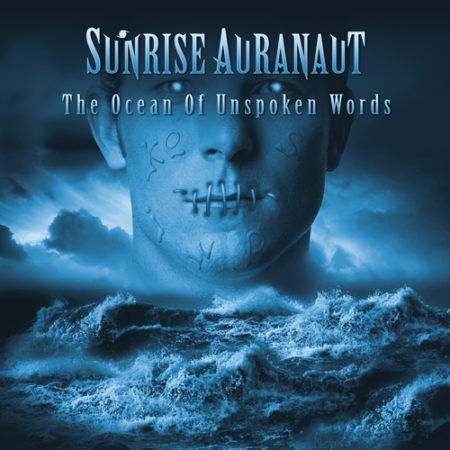 Sunrise Auranaut - The Ocean Of Unspoken Words