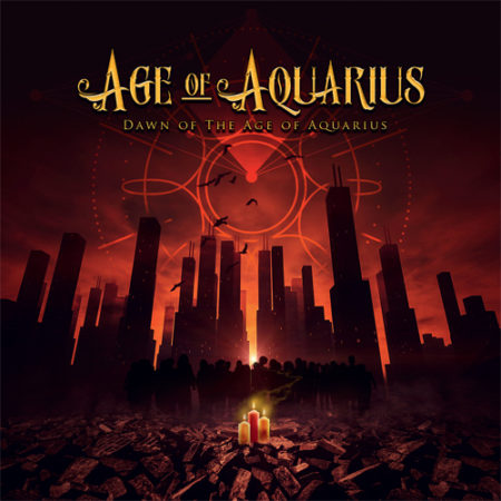 Age Of Aquarius - Dawn Of The age Of Aquarius