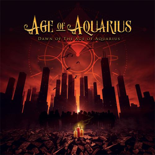 Age Of Aquarius - Dawn Of The age Of Aquarius