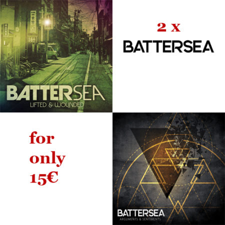 battersea bundle