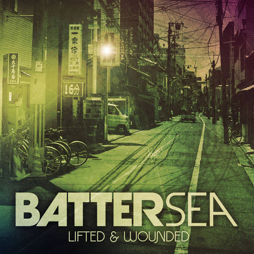 Battersea - Lifted & Wounded