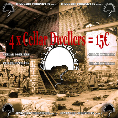 cellar dwellers bundle