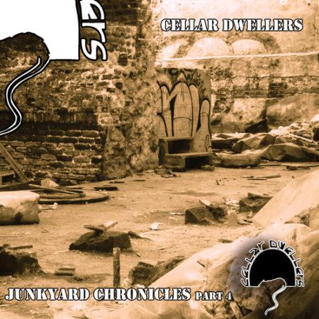 Cellar Dwellers - Junkyard Chronicles part 4