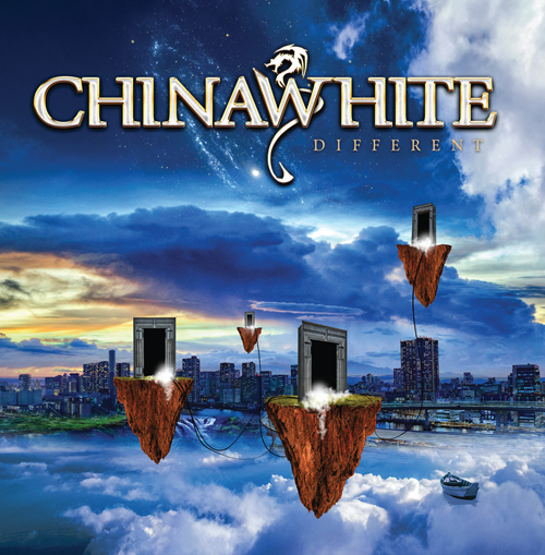 Chinawhite - Different