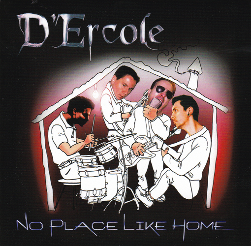 D'Ercole - No Place Like Home