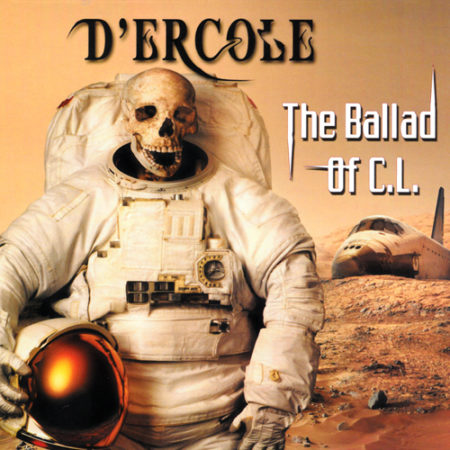 D'Ercole - The Ballad Of C.L.
