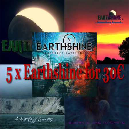 earthshine bundle