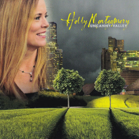 Holly Montgomery - Uncanny Valley