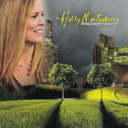 Holly Montgomery - Uncanny Valley