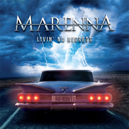 Marenna - Livin' No Regrets