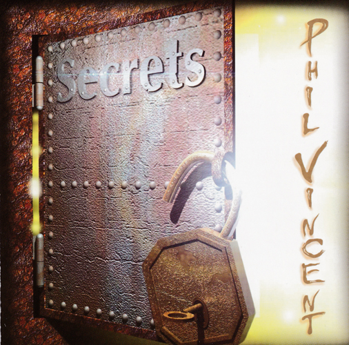 Phil Vincent - Secrets