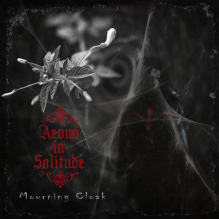 aeons in solitude - mourning cloak