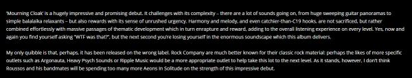 uberrock review