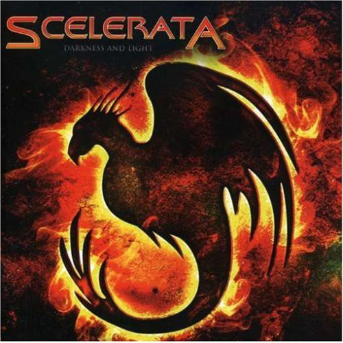scelerata - darkness and light